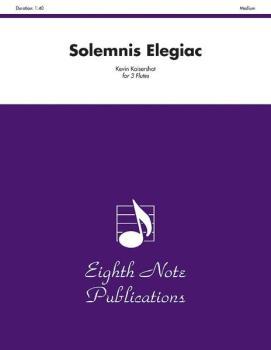Solemnis Elegiac (AL-81-F2868)