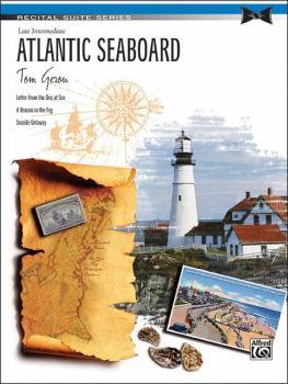 Atlantic Seaboard (AL-00-31914)