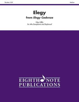 Elegy (from <i>Elegy Cadenza</i>) (AL-81-SS2925)