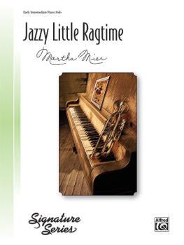 Jazzy Little Ragtime (AL-00-37104)