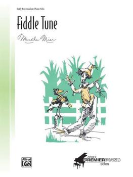 Fiddle Tune (AL-00-3622)
