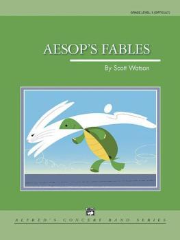 Aesop's Fables (AL-00-23314)