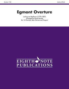 Egmont Overture (AL-81-CC1072)