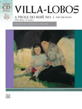 A prole do bebê no. 1 (AL-00-37142)