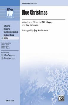 Blue Christmas (AL-00-38085)