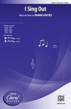 I Sing Out (AL-00-38102)