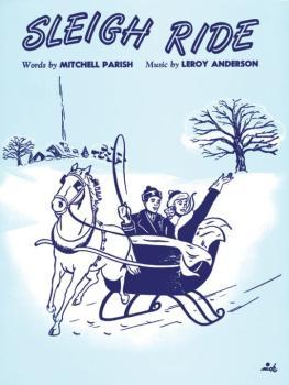 Sleigh Ride (AL-00-30149)