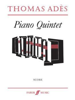 Piano Quintet (AL-12-057152012X)
