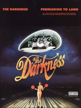 The Darkness: Permission to Land (AL-55-10003A)
