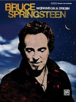 Bruce Springsteen: Working on a Dream (AL-00-32176)