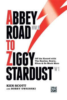 Abbey Road to Ziggy Stardust: Off the Record with The Beatles, Bowie,  (AL-00-37250)
