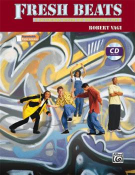 Fresh Beats: A Standards Based Hip-Hop Curriculum (AL-00-40581)