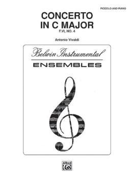 Concerto in C Major (AL-00-FCS02279)