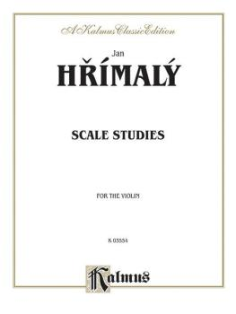 Scale Studies (AL-00-K03554)
