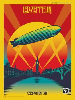 Led Zeppelin: Celebration Day (AL-00-40623)