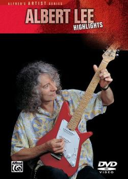 Albert Lee: Highlights (AL-00-903954)
