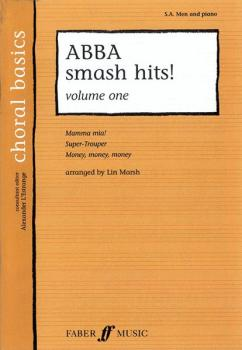 ABBA Smash Hits! Volume One (AL-12-0571523390)