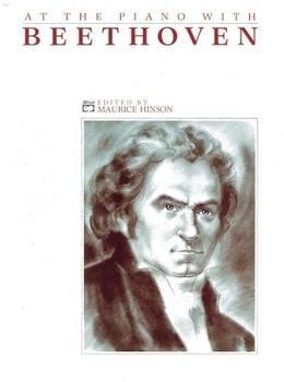 At the Piano with Beethoven (AL-00-2503)