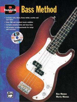 Basix®: Bass Method (AL-00-16764)