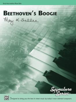 Beethoven's Boogie (AL-00-18989)
