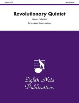 Revolutionary Quintet (AL-81-WWQ2629)