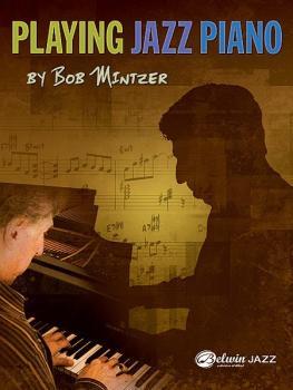 Playing Jazz Piano (AL-00-29827)