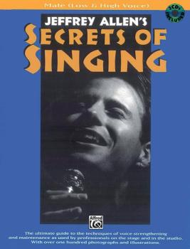 Secrets of Singing (AL-00-EL03806MCD)