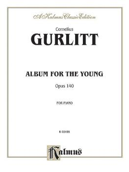 Album for the Young, Opus 140 (AL-00-K03495)