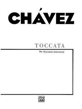 Toccata (For 6 Players) (AL-00-88801X)