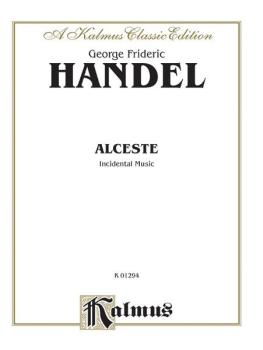 Alceste, Incidental Music (1750) (AL-00-K01294)