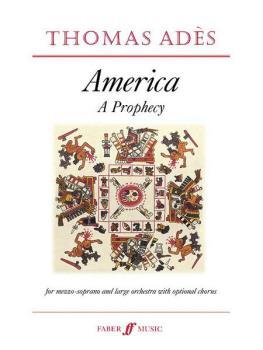 America: A Prophecy (AL-12-0571521142)