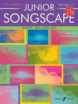 Junior Songscape: Earth, Sea and Sky (AL-12-0571522068)