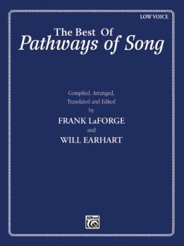 The Best of Pathways of Song (AL-00-39937)