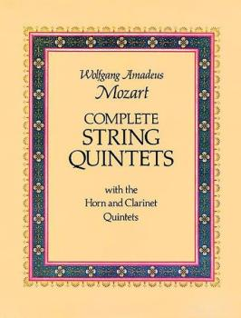 String Quintets (Complete) (With the Horn and Clarinet Quintets) (AL-06-23603X)