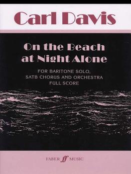 On the Beach at Night Alone (AL-12-0571519741)