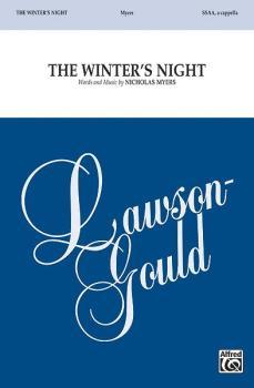 The Winter's Night (AL-00-32961)