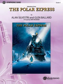 <I>The Polar Express,</I> Concert Suite from (Featuring: Believe / The (AL-00-CBM04033)