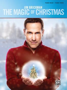 Jim Brickman: The Magic of Christmas (AL-00-42301)