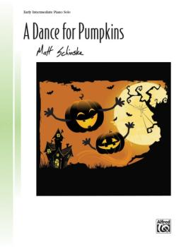 A Dance for Pumpkins (AL-00-43659)