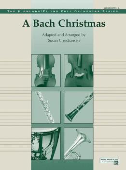 A Bach Christmas (AL-00-12988)
