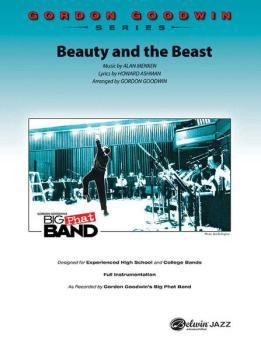 Beauty and the Beast (AL-00-24866)