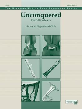 Unconquered (AL-00-43857S)