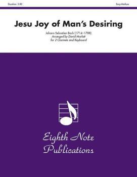 Jesu Joy of Man's Desiring (AL-81-CC9918)