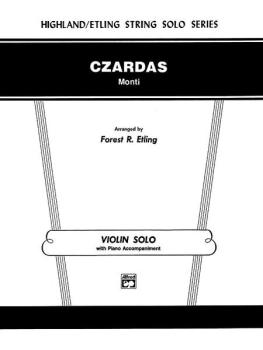 Czardas (AL-00-12687)