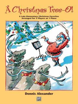 A Christmas Tree-O! (AL-00-14515)