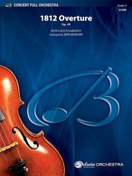 1812 Overture (Op. 49) (AL-00-38452S)