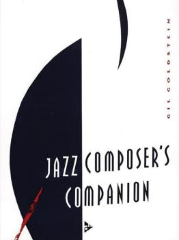 Jazz Composer's Companion: Revised and Expanded 3rd Edition (AL-01-ADV11304)