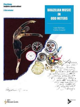 Brazilian Music in Odd Meters (AL-01-ADV18009)