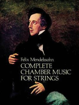 Chamber Music for Strings (Complete) (AL-06-23679X)