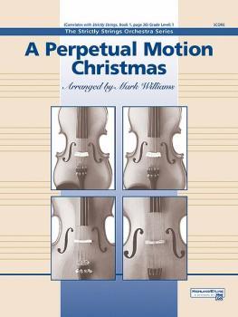 A Perpetual Motion Christmas (AL-00-18287S)